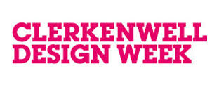 Clerkenwell Design Week – London